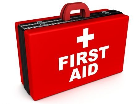 First Aid at Work Refresher Course